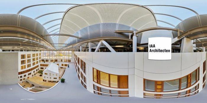 3D atrium