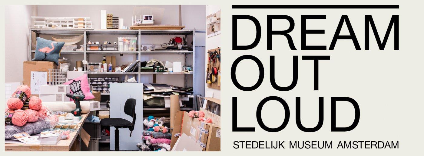 Campagnebeeld Stedelijk Museum