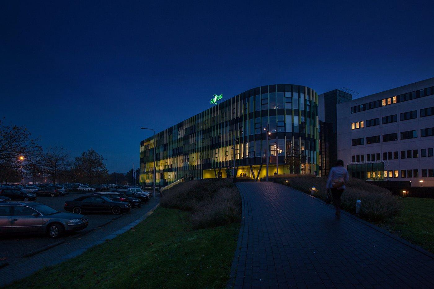 Đại học Khoa học Ứng dụng Saxion