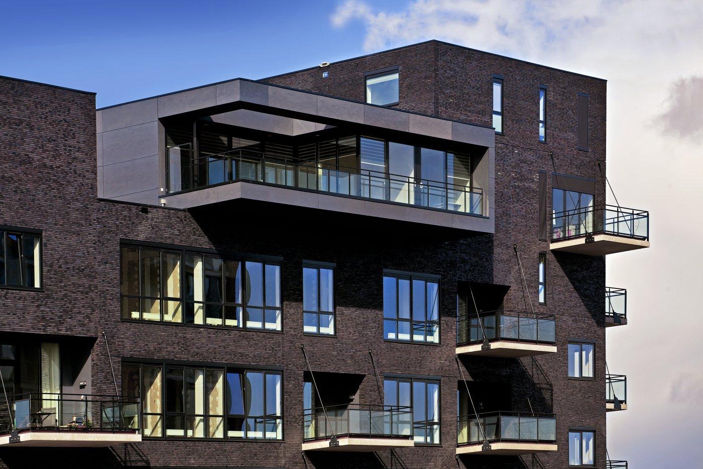 exterieur top floor