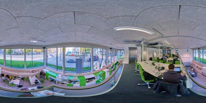 Saxion 3D Lab