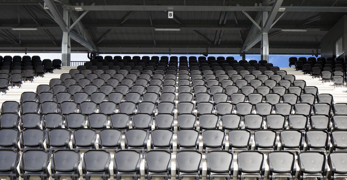 stadionstoeltjes