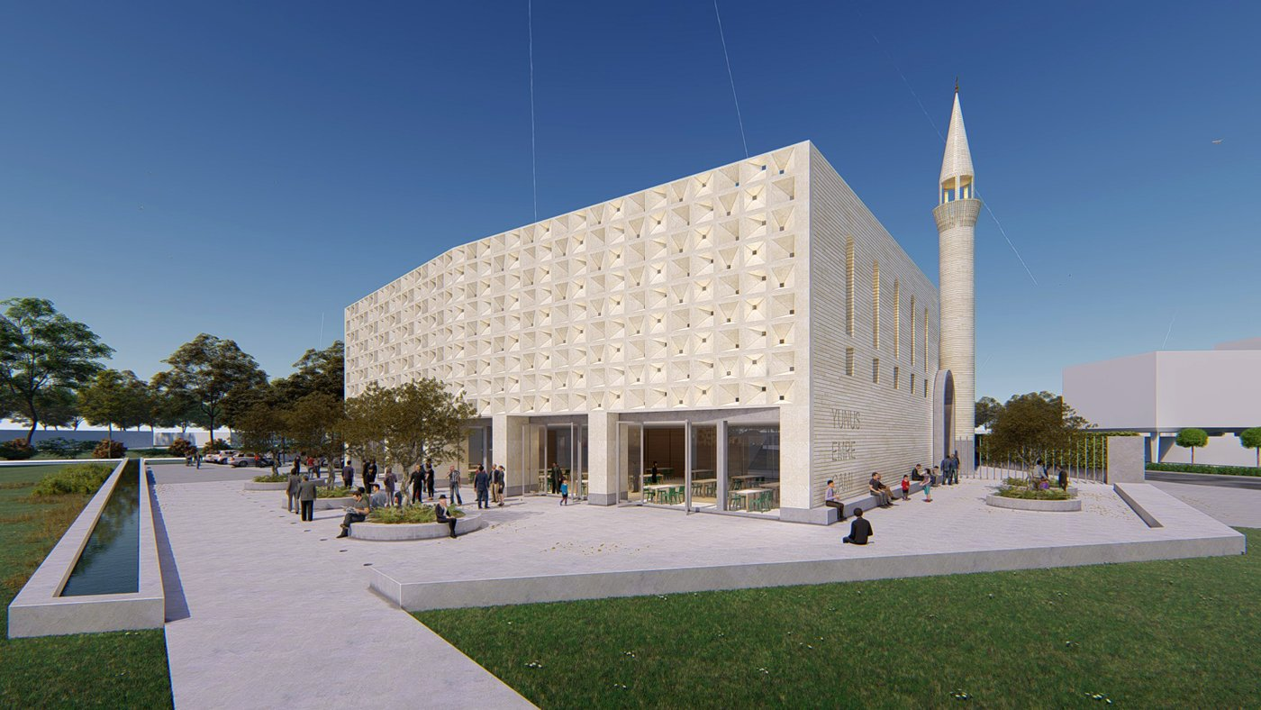 moskee almelo