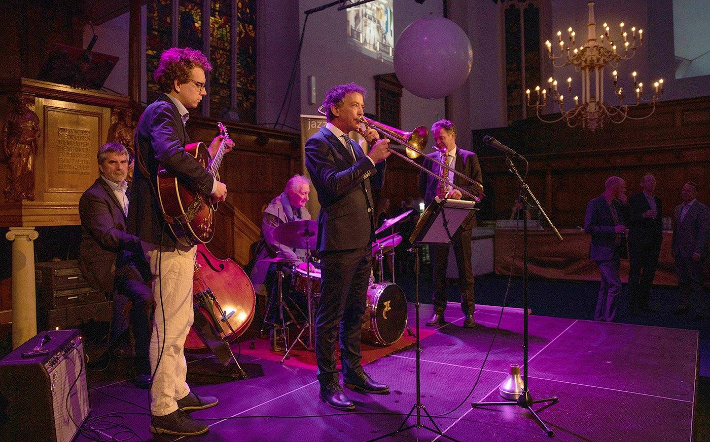muziek in de Grote Kerk
