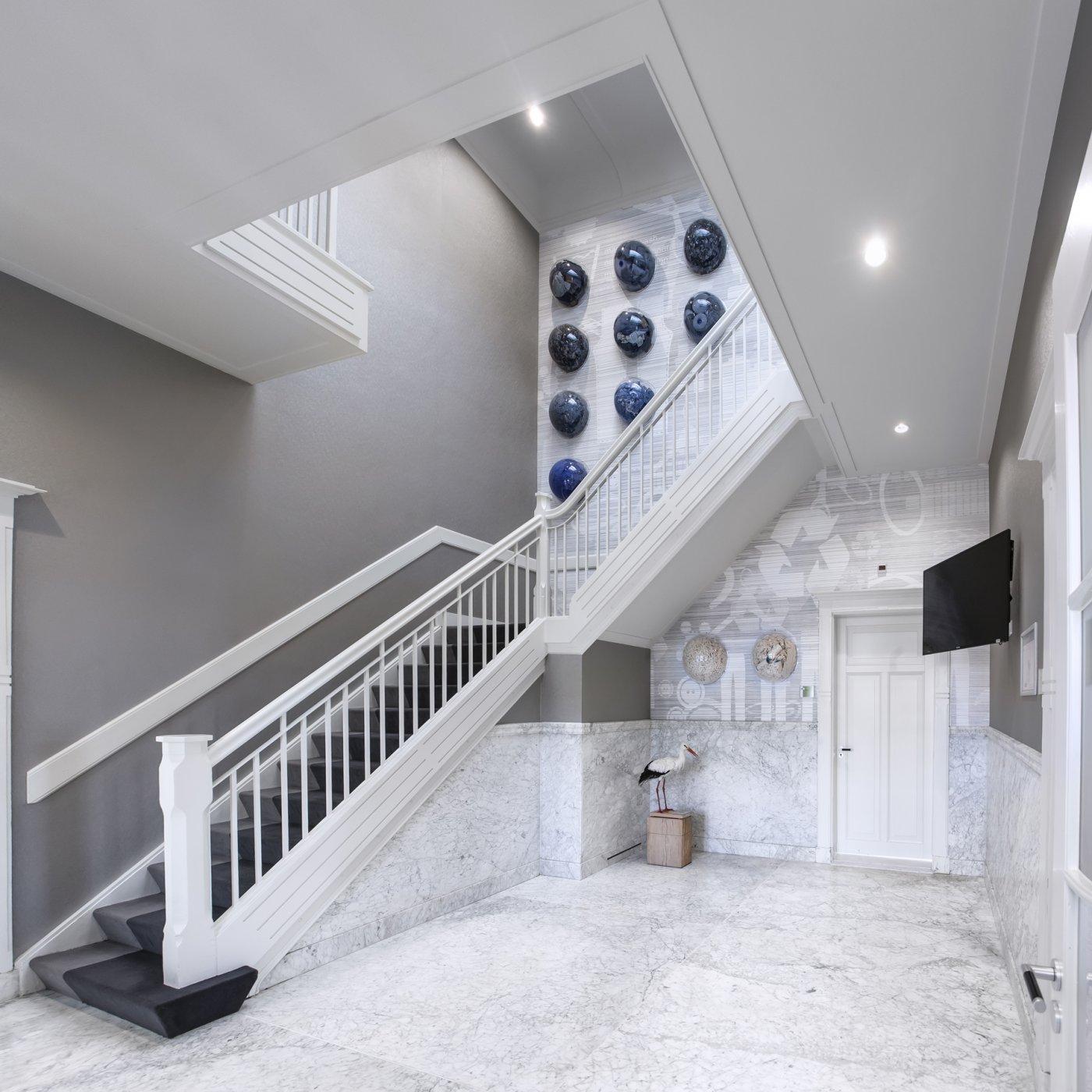 hall trappenhuis